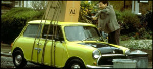 Atelier : La mini acide de Mr BEAN [1]